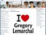 Blog Gregory Lemarchal [titi2]