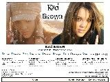 Fourm Kaci Brown