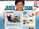 Jackie Chan - Site officiel