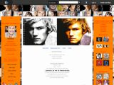 Alex Pettyfer Blog