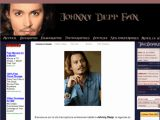 Johnny Depp Fan