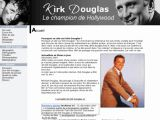 Kirk Douglas, le champion d'Hollywood