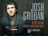 Josh Groban - Site officiel