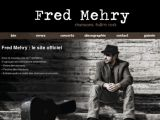 Fred Mehry
