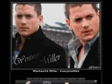 Wentworth Miller EveryoneWeb