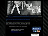 New Madonna Music - Blog