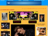 Site Johnny lover's