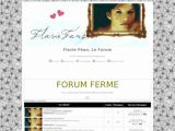 Flavie Péan Forum