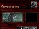 The Official Ozzy Osbourne Site