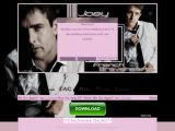 Joey McIntyre French Bravehearts