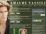 Amaury Vassili | Site Officiel