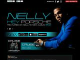 Nelly Official WebSite