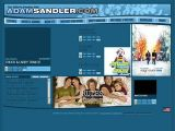Site Officiel d'Adam Sandler