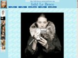 Isild Le Besco - Actrices Francaises