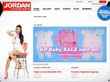 Official Fan Site of Jordan