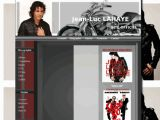 Site officiel Jean-Luc Lahaye