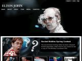 Elton John Official Site