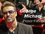 George Michael France Forum