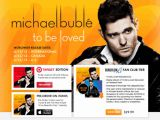 Michael Bublé Official Website