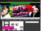 Mix Platine : Just Do Hits - Webradio