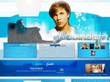 William Moseley Fan