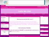 Lorie fan club - oldiblog