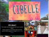 Myspace Music of Cibelle